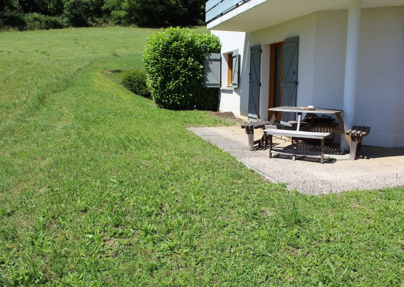 Rive gauche immobilier agence immobili re chavanod for Agence jardin immobilier vallangoujard